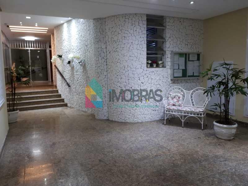 alm5 - Kitnet/Conjugado 20m² para venda e aluguel Rua Almirante Tamandaré,Flamengo, IMOBRAS RJ - R$ 260.000 - BOKI00154 - 18