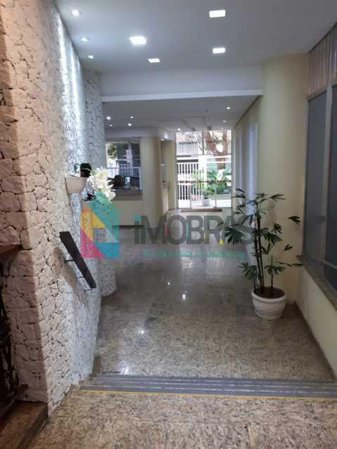 alm8 - Kitnet/Conjugado 20m² para venda e aluguel Rua Almirante Tamandaré,Flamengo, IMOBRAS RJ - R$ 260.000 - BOKI00154 - 20