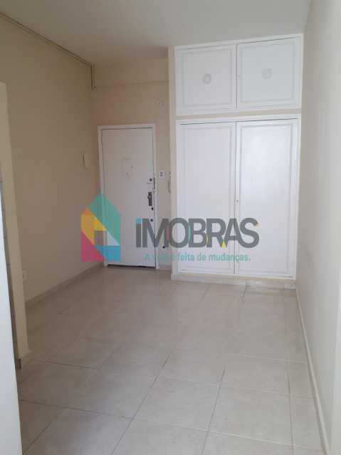 alm13 - Kitnet/Conjugado 20m² para venda e aluguel Rua Almirante Tamandaré,Flamengo, IMOBRAS RJ - R$ 260.000 - BOKI00154 - 1