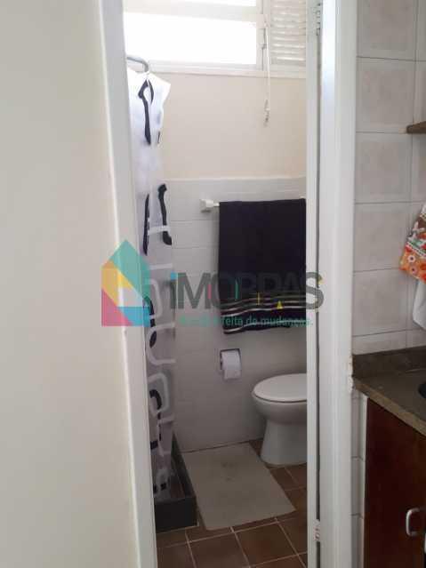 alm15 - Kitnet/Conjugado 20m² para venda e aluguel Rua Almirante Tamandaré,Flamengo, IMOBRAS RJ - R$ 260.000 - BOKI00154 - 12