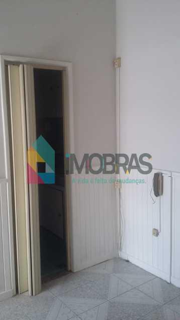 1 - Sala Comercial 41m² à venda Catete, IMOBRAS RJ - R$ 550.000 - BOSL00090 - 3