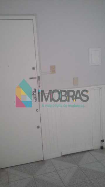 2 - Sala Comercial 41m² à venda Catete, IMOBRAS RJ - R$ 550.000 - BOSL00090 - 4