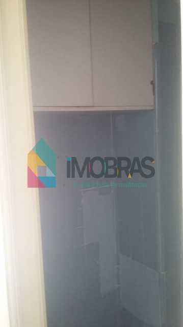 7 - Sala Comercial 41m² à venda Catete, IMOBRAS RJ - R$ 550.000 - BOSL00090 - 8