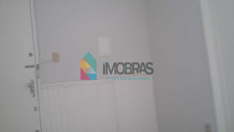 11 - Sala Comercial 41m² à venda Catete, IMOBRAS RJ - R$ 550.000 - BOSL00090 - 12