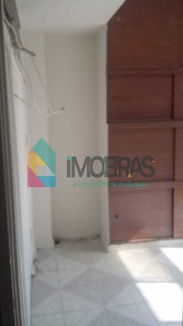 12 - Sala Comercial 41m² à venda Catete, IMOBRAS RJ - R$ 550.000 - BOSL00090 - 13