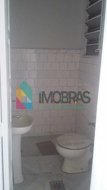 15 - Sala Comercial 41m² à venda Catete, IMOBRAS RJ - R$ 550.000 - BOSL00090 - 16