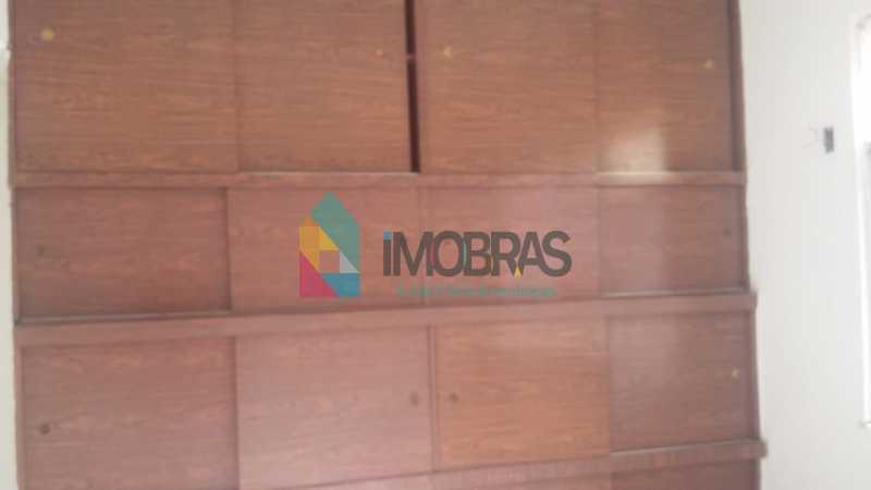 16 - Sala Comercial 41m² à venda Catete, IMOBRAS RJ - R$ 550.000 - BOSL00090 - 17
