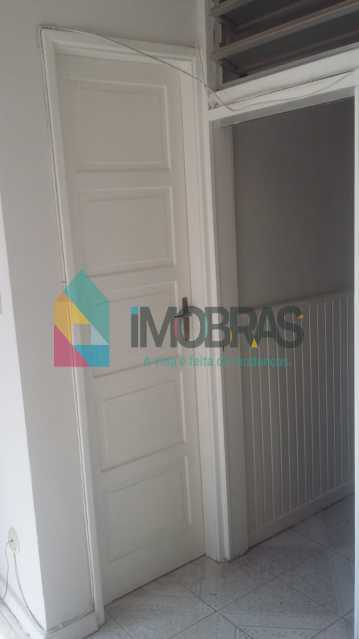 17 - Sala Comercial 41m² à venda Catete, IMOBRAS RJ - R$ 550.000 - BOSL00090 - 18