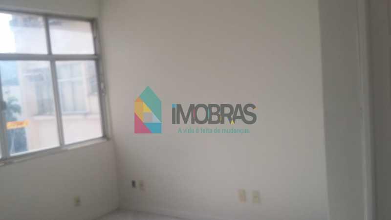 18 - Sala Comercial 41m² à venda Catete, IMOBRAS RJ - R$ 550.000 - BOSL00090 - 19