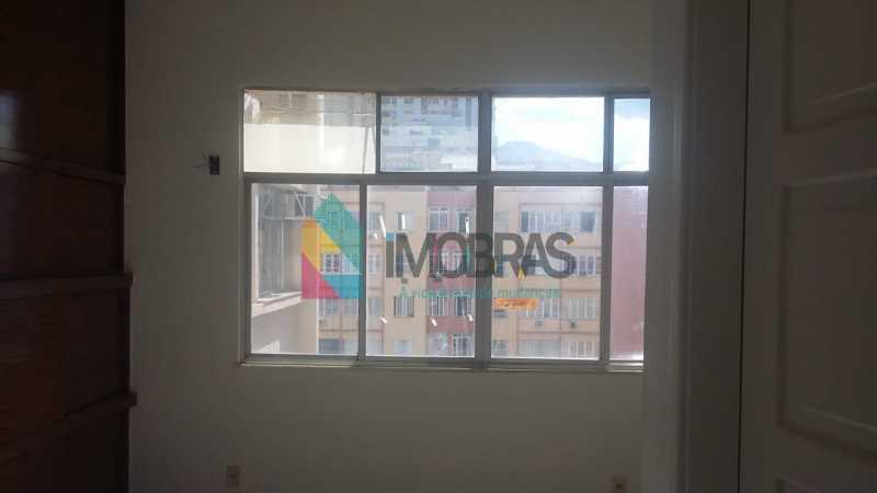 19 - Sala Comercial 41m² à venda Catete, IMOBRAS RJ - R$ 550.000 - BOSL00090 - 20