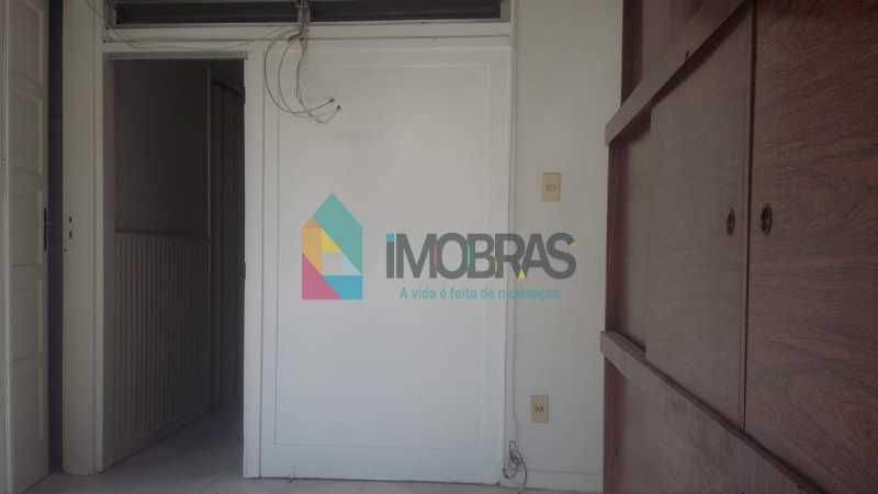 20 - Sala Comercial 41m² à venda Catete, IMOBRAS RJ - R$ 550.000 - BOSL00090 - 21