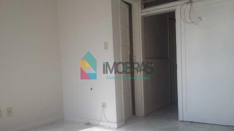 21 - Sala Comercial 41m² à venda Catete, IMOBRAS RJ - R$ 550.000 - BOSL00090 - 22
