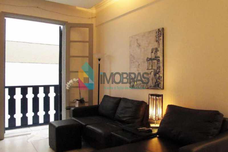 2 - Apartamento para alugar Rua José Linhares,Leblon, IMOBRAS RJ - R$ 7.000 - CPAP20916 - 3