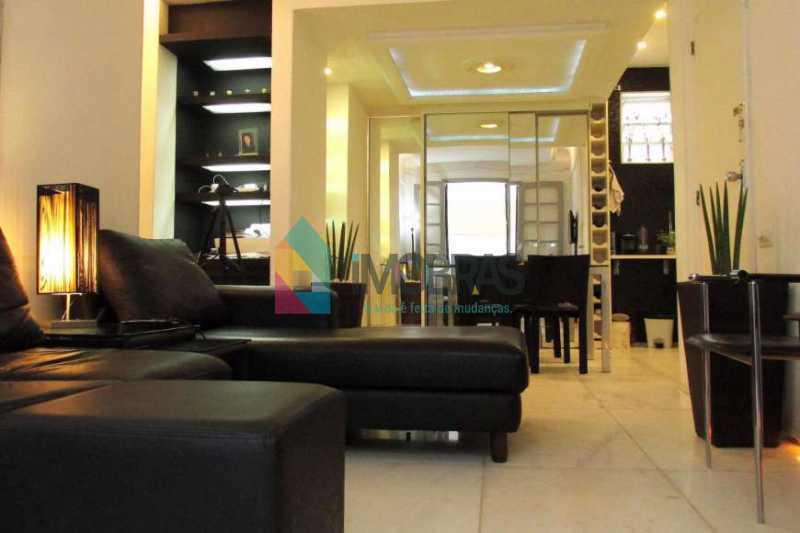 1 - Apartamento para alugar Rua José Linhares,Leblon, IMOBRAS RJ - R$ 7.000 - CPAP20916 - 1