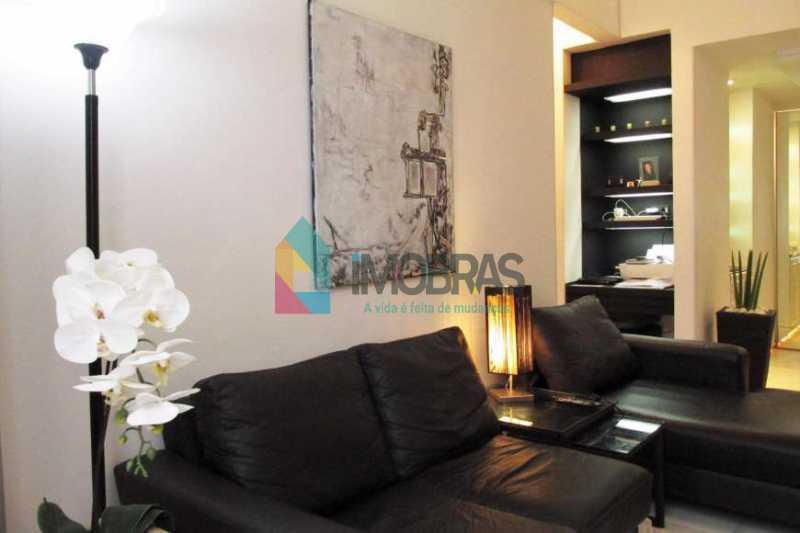 3 - Apartamento para alugar Rua José Linhares,Leblon, IMOBRAS RJ - R$ 7.000 - CPAP20916 - 4