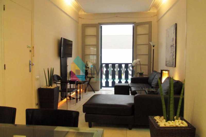 4 - Apartamento para alugar Rua José Linhares,Leblon, IMOBRAS RJ - R$ 7.000 - CPAP20916 - 5