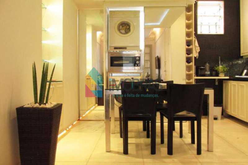 5 - Apartamento para alugar Rua José Linhares,Leblon, IMOBRAS RJ - R$ 7.000 - CPAP20916 - 6