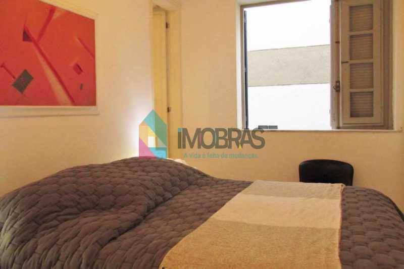 6 - Apartamento para alugar Rua José Linhares,Leblon, IMOBRAS RJ - R$ 7.000 - CPAP20916 - 7