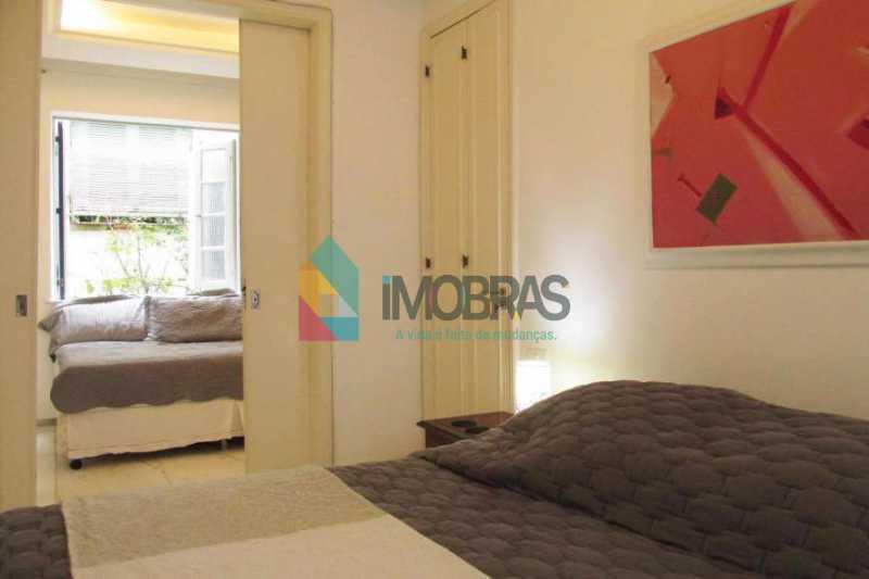 7 - Apartamento para alugar Rua José Linhares,Leblon, IMOBRAS RJ - R$ 7.000 - CPAP20916 - 8