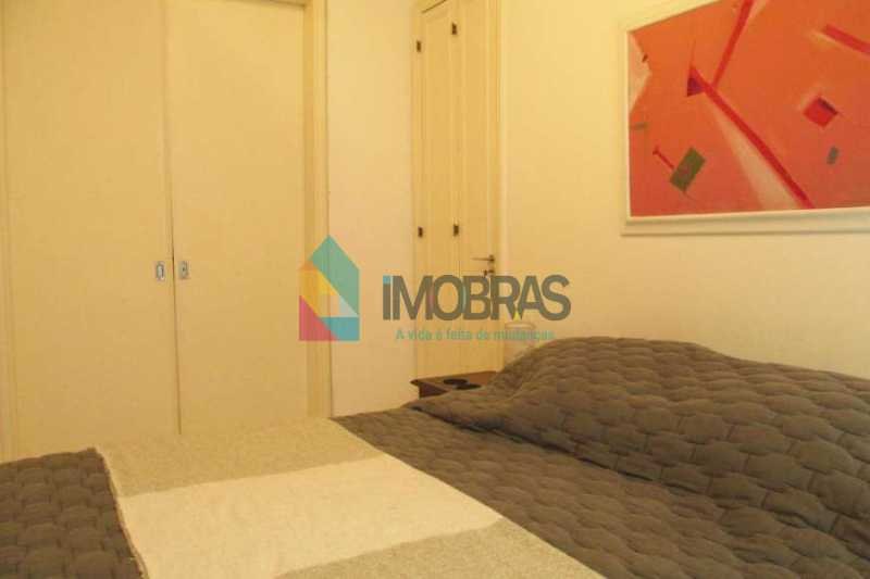8 - Apartamento para alugar Rua José Linhares,Leblon, IMOBRAS RJ - R$ 7.000 - CPAP20916 - 9