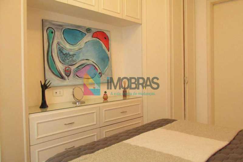 9 - Apartamento para alugar Rua José Linhares,Leblon, IMOBRAS RJ - R$ 7.000 - CPAP20916 - 10
