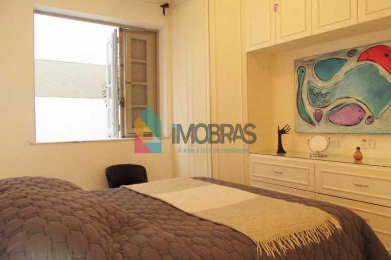 10 - Apartamento para alugar Rua José Linhares,Leblon, IMOBRAS RJ - R$ 7.000 - CPAP20916 - 11