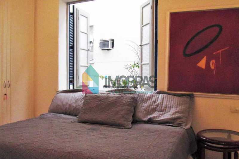 11 - Apartamento para alugar Rua José Linhares,Leblon, IMOBRAS RJ - R$ 7.000 - CPAP20916 - 12