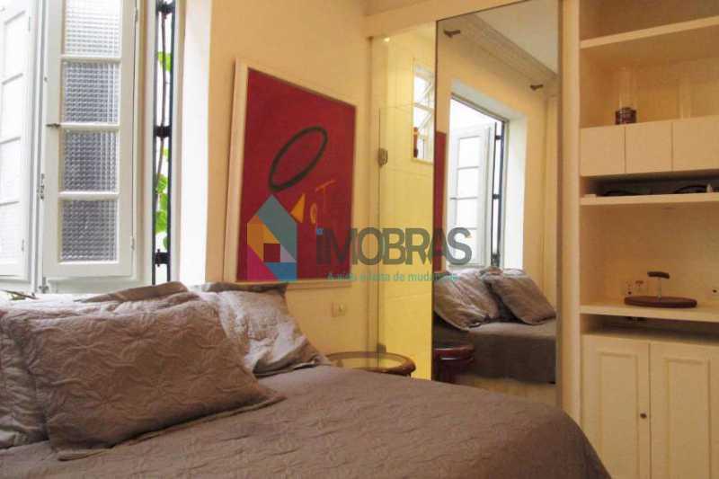 12 - Apartamento para alugar Rua José Linhares,Leblon, IMOBRAS RJ - R$ 7.000 - CPAP20916 - 13