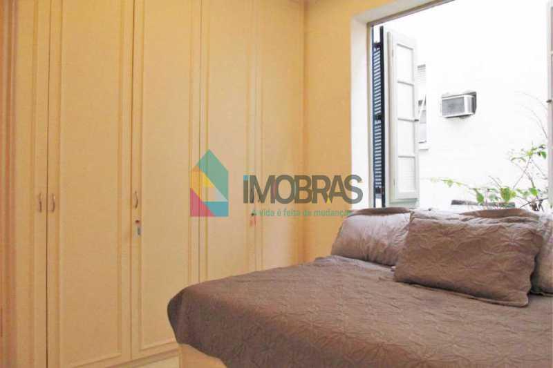 13 - Apartamento para alugar Rua José Linhares,Leblon, IMOBRAS RJ - R$ 7.000 - CPAP20916 - 14
