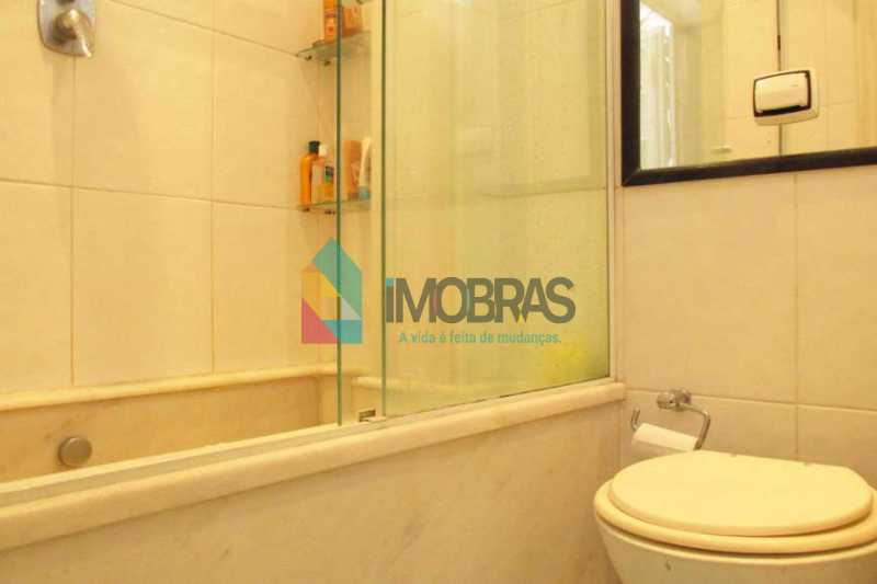 14 - Apartamento para alugar Rua José Linhares,Leblon, IMOBRAS RJ - R$ 7.000 - CPAP20916 - 15
