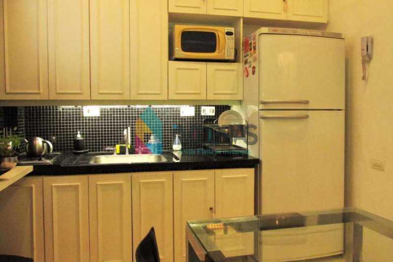 15 - Apartamento para alugar Rua José Linhares,Leblon, IMOBRAS RJ - R$ 7.000 - CPAP20916 - 16