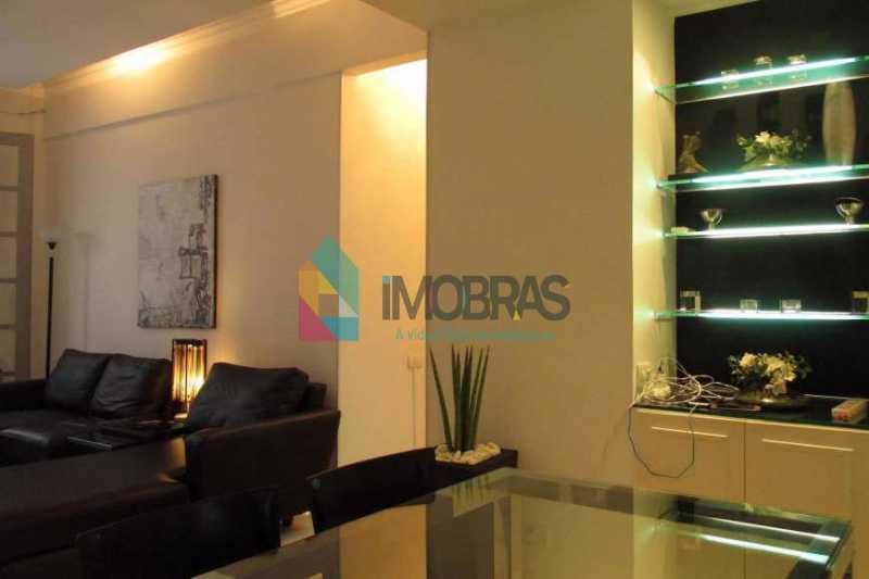 16 - Apartamento para alugar Rua José Linhares,Leblon, IMOBRAS RJ - R$ 7.000 - CPAP20916 - 17