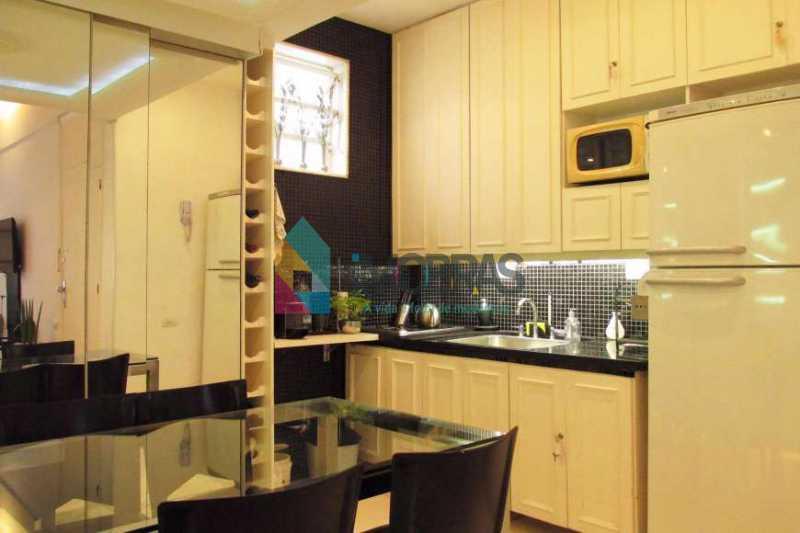17 - Apartamento para alugar Rua José Linhares,Leblon, IMOBRAS RJ - R$ 7.000 - CPAP20916 - 18
