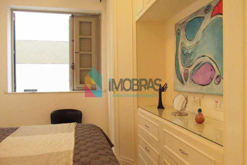 18 - Apartamento para alugar Rua José Linhares,Leblon, IMOBRAS RJ - R$ 7.000 - CPAP20916 - 19