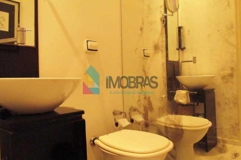 19 - Apartamento para alugar Rua José Linhares,Leblon, IMOBRAS RJ - R$ 7.000 - CPAP20916 - 20