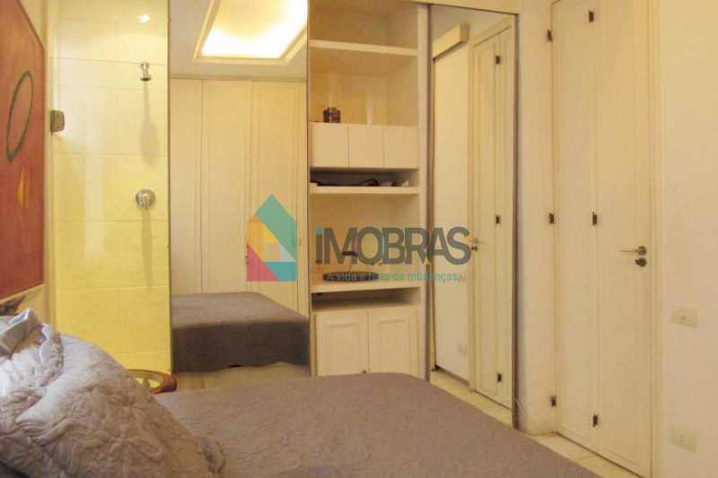 20 - Apartamento para alugar Rua José Linhares,Leblon, IMOBRAS RJ - R$ 7.000 - CPAP20916 - 21