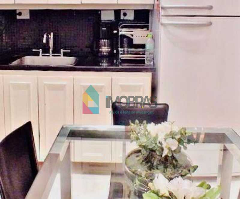 21 - Apartamento para alugar Rua José Linhares,Leblon, IMOBRAS RJ - R$ 7.000 - CPAP20916 - 22