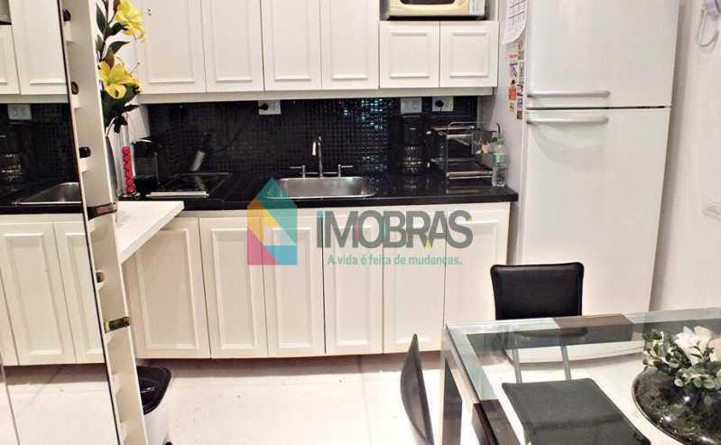 22 - Apartamento para alugar Rua José Linhares,Leblon, IMOBRAS RJ - R$ 7.000 - CPAP20916 - 23