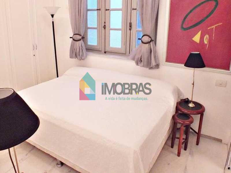 24 - Apartamento para alugar Rua José Linhares,Leblon, IMOBRAS RJ - R$ 7.000 - CPAP20916 - 25