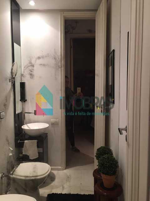 25 - Apartamento para alugar Rua José Linhares,Leblon, IMOBRAS RJ - R$ 7.000 - CPAP20916 - 26