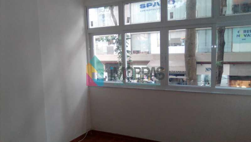 f1709bfd-c40d-4eb6-a08f-da17db - Sala Comercial 28m² à venda Rua Almirante Pereira Guimarães,Leblon, IMOBRAS RJ - R$ 750.000 - CPSL00130 - 3