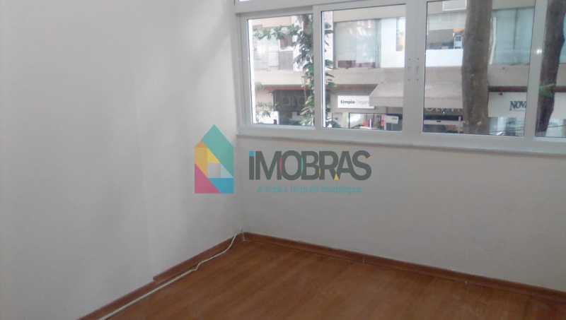 3d4265dd-4c67-484f-9cf9-a58282 - Sala Comercial 28m² à venda Rua Almirante Pereira Guimarães,Leblon, IMOBRAS RJ - R$ 750.000 - CPSL00130 - 4