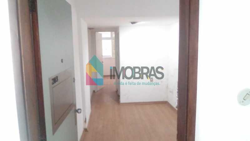 4770e683-e12b-4728-b191-f26b50 - Sala Comercial 28m² à venda Rua Almirante Pereira Guimarães,Leblon, IMOBRAS RJ - R$ 750.000 - CPSL00130 - 1