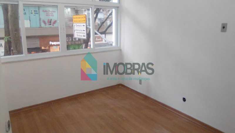 17605b3c-b9a6-43e3-9600-a7cddf - Sala Comercial 28m² à venda Rua Almirante Pereira Guimarães,Leblon, IMOBRAS RJ - R$ 750.000 - CPSL00130 - 5