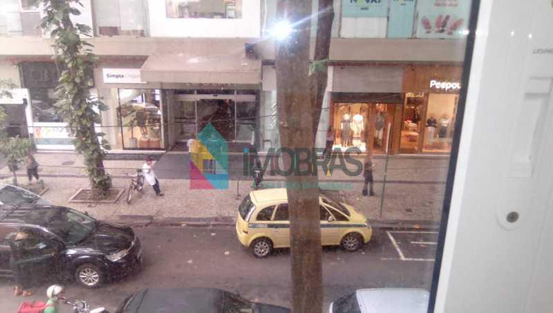 dd4141dc-c7b6-471b-92ad-e48a86 - Sala Comercial 28m² à venda Rua Almirante Pereira Guimarães,Leblon, IMOBRAS RJ - R$ 750.000 - CPSL00130 - 6
