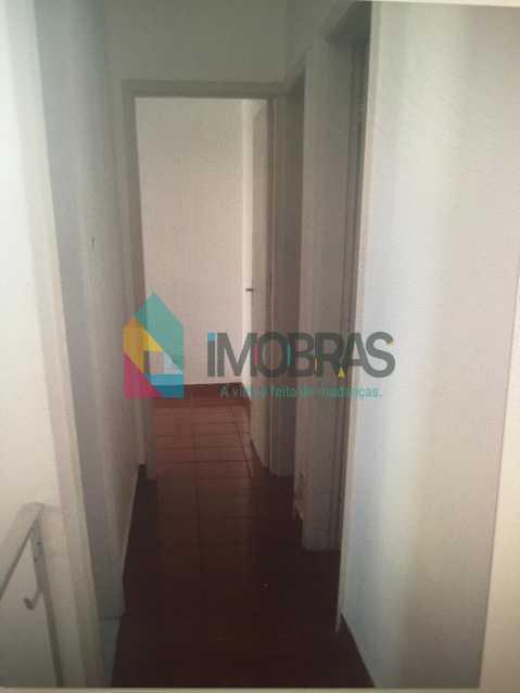 0d560253-7be4-42d0-8e3f-480c60 - Casa de Vila à venda Rua São Miguel,Tijuca, Rio de Janeiro - R$ 440.000 - CPCV00005 - 1