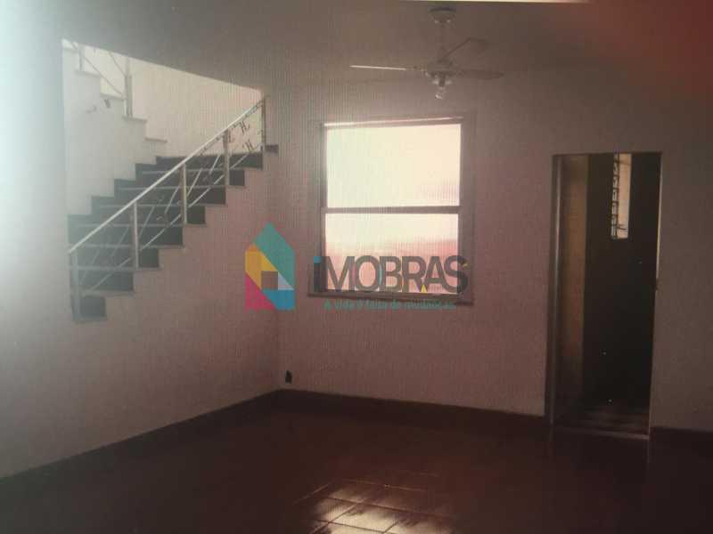 8d048338-b880-4d51-9af4-bdca36 - Casa de Vila à venda Rua São Miguel,Tijuca, Rio de Janeiro - R$ 440.000 - CPCV00005 - 12