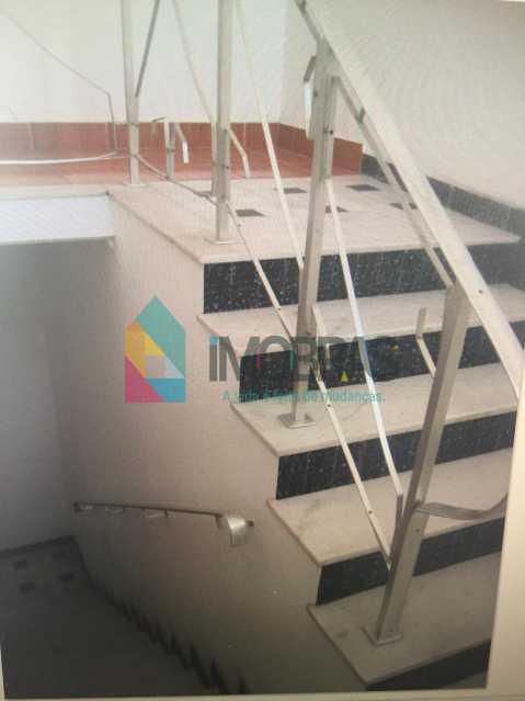 60ce57c5-fe9b-449e-b3e9-4236d8 - Casa de Vila à venda Rua São Miguel,Tijuca, Rio de Janeiro - R$ 440.000 - CPCV00005 - 9