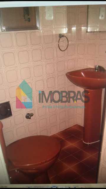 774e618e-b782-4b21-b5e1-3a2a63 - Casa de Vila à venda Rua São Miguel,Tijuca, Rio de Janeiro - R$ 440.000 - CPCV00005 - 19