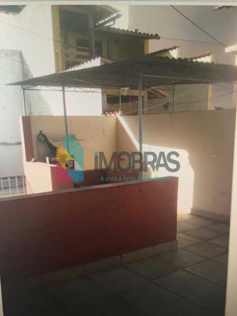 01794a74-6060-4a7b-b966-b8396f - Casa de Vila à venda Rua São Miguel,Tijuca, Rio de Janeiro - R$ 440.000 - CPCV00005 - 17